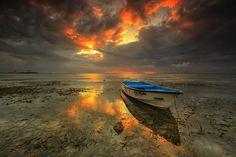 Cloudy and Light by Komang Sunantara on 500px