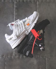 on sale c069b d7230 Off white nike prestos    IG  hypedhaven Nike Presto, White Nikes, Off