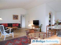 Hyggeligt hus i Nyborg, nemt, lyst og venligt, energiklasse C Bøgevej 44, 5800 Nyborg - Villa #villa #nyborg #selvsalg #boligsalg #boligdk