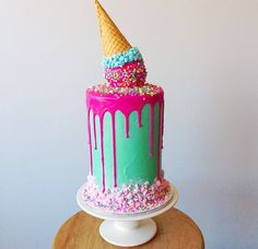 next cake.