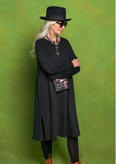 Kleid aus Öko-Baumwolle 75705-99.tif