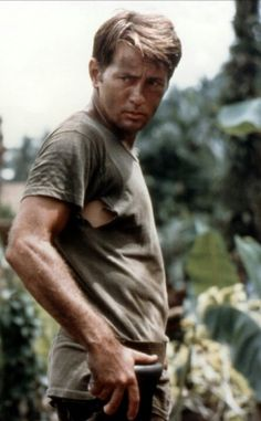Martin Sheen (Apocalypse Now) - great movie / great actor