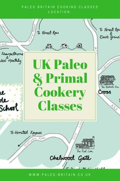 paleo cooking course