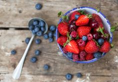 4 Ways to Reset Your Health After Labor Day