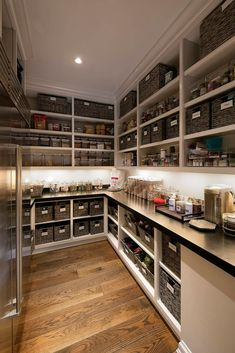 Best 35 Best Dream Pantries Images Home Kitchens House 400 x 300