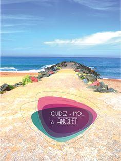 Guidez-Moi à Anglet... Edition 2014/2015 www.guidezmoi.com Visonnez le #guide #touristique sur : http://issuu.com/guidez-moi/docs/guideanglet_150dpi  #anglet #paysbasque