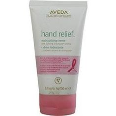 Aveda Hand Relief Moisturizing Creme With Calming Shampure Aroma 500 oz *** See this great product.
