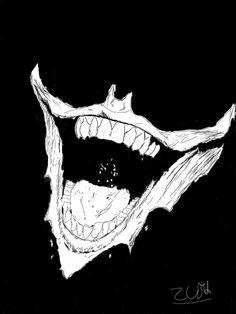 Batman and Robin #15 Textless Cover B+W by PurpleMonkeyDishwism on DeviantArt