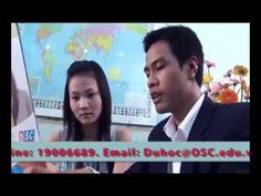 Du học Philippines, công ty tư vấn du hoc Han Quoc OSC