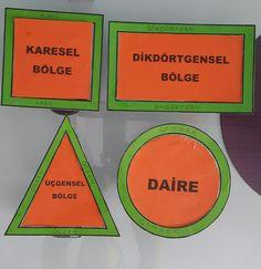 Geometri 3.sınıf
