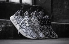 it s time to take a closer look at the adidas NMD Zebra Pack White. As we  all know 8031e2a52