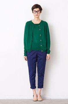 comfy japanese fashion