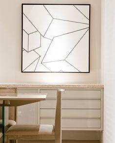 Design de Interiores em Apartamento Brooklin - Alto Padrão