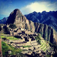 #travel #machupicchu #peru