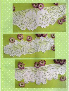 Журнал «Colecao Susy - Pintura e Croche 6».. Обсуждение на LiveInternet…
