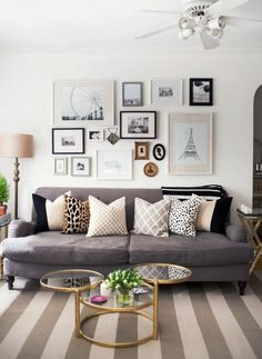 99 Easy DIY First Apartement Decorating Ideas (16)