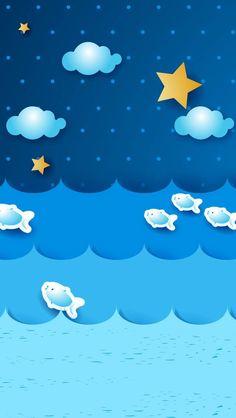 Cute Blue Wallpaper, 3d Wallpaper, Wallpaper Backgrounds, Virgo And Taurus, Virgo Zodiac, Tuesday Afternoon, Blue Wallpapers, Star Designs, Diy For Kids