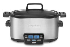 3 Slow Cookers To Make You a Believer