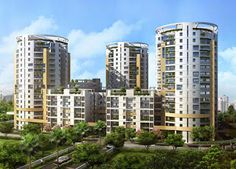 Bangalore5: 3BHK & 4BHK Apartments for sale on Sarjapur Road, ...