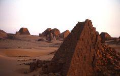 Meroe (Sudan)