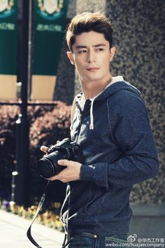 Brett Chen (Wallace Huo) The reporter who'd wanted the scoop on Lydia's botched wedding. (Dirty, Kylie Scott)