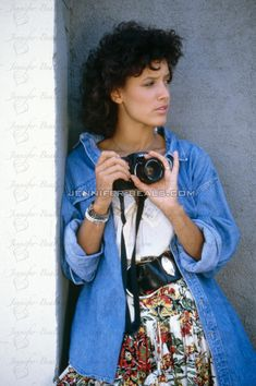 1000+ images about Jennifer Beals on Pinterest   Jennifer ...