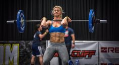 5 Principles for Crossfit Success in 2016 Crossfit Women, Crossfit Gym, Brooke Ence, Fitness Goals, Health Fitness, Feminist Men, Olympic Weightlifting, Crossfit Motivation, Fit Chicks