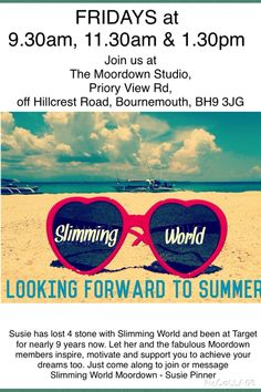 Love it! Slimming World, Let It Be, News