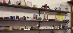 Michele Varian Shop - MIchele Varian Home Design, Lighting, Jewelry, Gift Shop Soho NYC