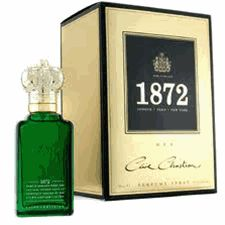 Give your men a little bit of spice this holiday season with the Clive Christian 1872. Top notes for 1872 are grapefruit, lime, bergamont, mandarin and clary sage. Clary Sage was said to be a sacred herb for the Roman Emperor Nero, who dispersed it before battle to focus his troops. #men #holidayperfume