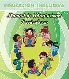 Manual de adaptaciones curriculares | Diario Educación