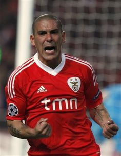 Maximiliano Pereira S.L.Benfica - Portugal