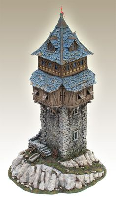 Tabletop scenery - Page 2