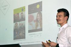 Impuls-Vortrag zum Thema Digitale Anwendungen im Marketing #zielgruppeansprechen #nutzenschaffen #woweffekt