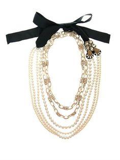 Medea necklace   Weekend Max Mara   MATCHESFASHION.COM