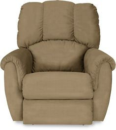 "Conner Reclina-Rocker® Recliner by La-Z-Boy Color Beige Cafe B980274 Blue Coastal (B980286)  Conner Reclina-Rocker® Recliner Style Number: 535 Product Dimensions as shown: Overall : 41.00"" H x 38.00"" W x 39.00"" D Seat : 19.50"" H x 21.00"" W x 20.00"" D"
