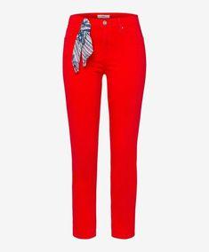 Dames Style Shakira S summer red maat Shakira, Lady, Pajama Pants, Pajamas, Sweatpants, Collection, Summer, Sun, Style