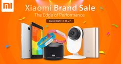 Are you looking for best deals on Xiaomi Mobiles then 2015 Xiaomi Brand Sale event held by Everbuying.net is for you. This event brings Xiaomi 2015 Products at lowest price possible.