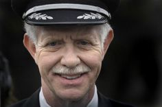 """Captain Chesley B. """"Sully"""" Sullenberger"""