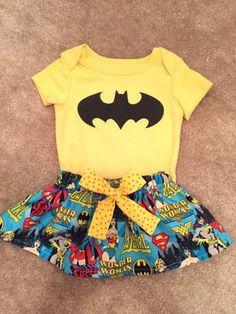 black 18 doll clothes girl shawl dress Hand-changing Batman dress beauty
