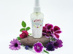 Dash the Hot Flash Spray for Mood Swings, Hot Flashes, Night Sweats, Insomnia, Irritability and Moodiness