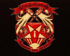 fokofpolisiekar RSA-punk rock band Punk Rock, Rock Bands, Good Music, Darth Vader, African