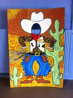Cow boy pour photobooth Westerns, Fair Theme, Cow Boys, Prom Themes, Western Crafts, Volunteer Appreciation, Le Far West, Photo Booth, Disney Characters