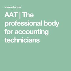 Say goodbye job and hello career with an AAT accounting qualification. The UK's leading professional body in accountancy and finance qualifications. Bookkeeping And Accounting, Finance, Career, Business, Carrera, Store, Economics, Business Illustration