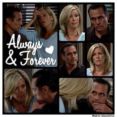 #GH *Fans if used (re-pinned) please keep/give credit (alwayzbetrue)* #CarSon - Carly and Sonny