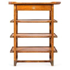 Check Out This Item At One Kings Lane French Wood Side Table 29h 23