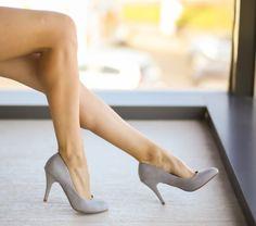 Ron, Sexy Feet, Slide Sandals, Pumps, Stilettos, High Heels, Wedges, Lady, Boots