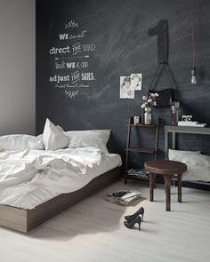 Дизайн спальни - Галерея 3ddd.ru