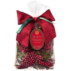 Aromatique smell of christmas potpourri 17 brl liked on polyvore