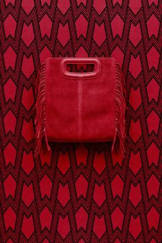Maje M bag #SS17